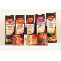 Капучино Hearts Trink Schokolade (1 кг)