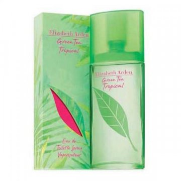 Elizabeth Arden Green Tea Tropical, 100 мл