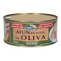 Тунец Hacendado Atun de Olive (900 г)
