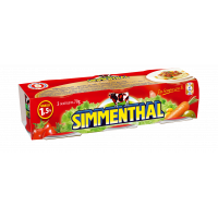 Говядина Simmenthal Meat In Jelly (90 г)