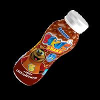 Детское молоко со вкусом шоколада ТМ Bakoma (230 г)