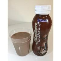 Молочный напиток с шоколадом ТМ Bakoma (230 г)