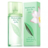 Elizabeth Arden Green Tea Lotus, 100 мл
