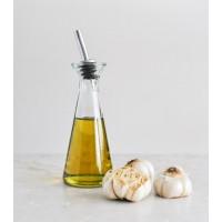 Чесночное масло Fine Garlic Flavoured Oil (500 мл)