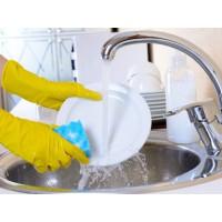 Жидкость для мытья посуды G&G Ultra Spulmittel Balsam (500 мл)
