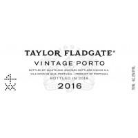 Вино Taylor's Vintage, 2016 (0,75 л)