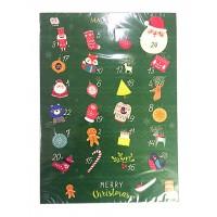 Конфеты Шоколадный календарь Windel 75г