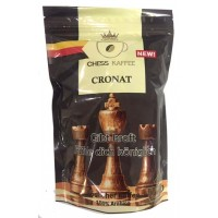 Растворимый кофе Crown Chess Kaffe, 200 г