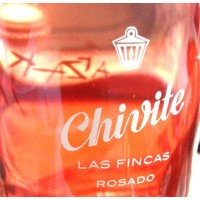 Вино Chivite Las Fincas Rosado (0,75 л)