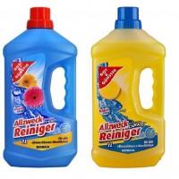 Средство для мытья пола G&G Аllzweck Reiniger (1 л)