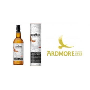 Виски Ardmore Legacy, tube (0,7 л)
