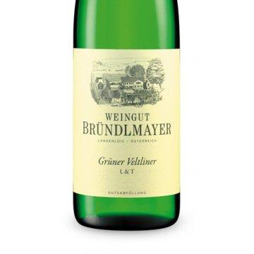 Вино Brundlmayer Gruner Veltliner (0,75 л)