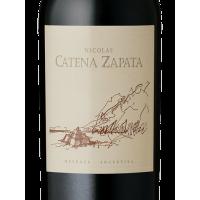 Вино Bodega Catena Zapata Nicolas Catena Zapata, 2015 (0,75 л)
