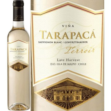 Вино Tarapaca Late Harvest (0,5 л)