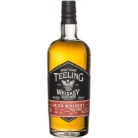Виски Teeling Peated Imperial Baltic Porter (0,7 л) GB