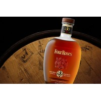 Виски Four Roses Small Batch Limited Edition, 2018 (0,7 л)