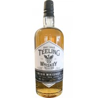 Виски Teeling Trois Rivieres (0,7 л) GB