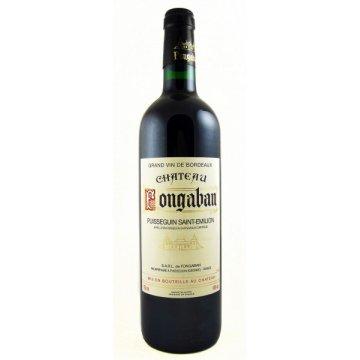 Вино Chateau Fongaban Chateau Fongaban (0,75 л)