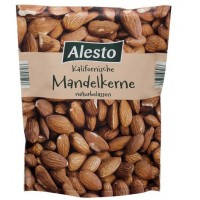 Орешки Alesto Mandeln Миндаль (200 г)