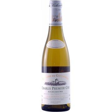 Вино Domaine Du Colombier Chablis Fourchaume (0,375 л)