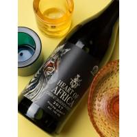 Вино Heart of Africa Cabernet Merlot, 2017 (0,75 л) Tube