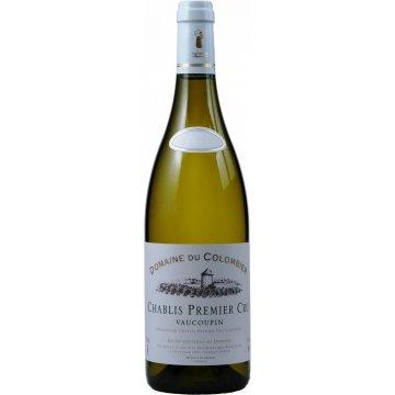 Вино Domaine Du Colombier Chablis Vaucoupin (0,75 л)