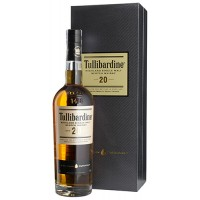 Виски Tullibardine 20 yo, 0,7 л