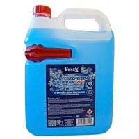 Зимняя омывающая жидкость Voxxx -20, 4 л