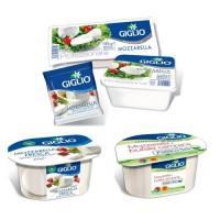 Сыр Giglio Mascarpone 36% (250 г)