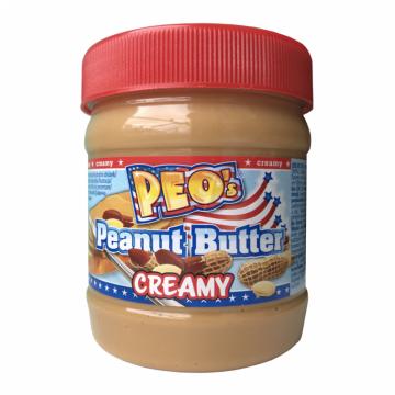 Арахисовая паста Peo's Peanut Butter Creamy (340 г)
