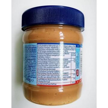 Арахисовая паста Peo's Peanut Butter Crunchy (340 г)