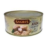 Тунец Sagres (160 г)