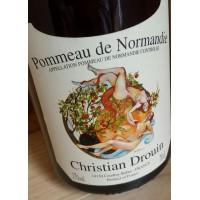 Кальвадос Christian Drouin Pommeau de Normandie (0,7 л)