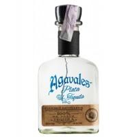 Текила Agavales Premium Platinum (0,75 л)