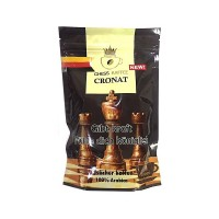 Растворимый кофе Crown Chess Kaffe, 400 г