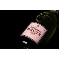 Шампанское Deutz Rose (0,75 л)