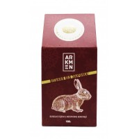 Нутти Arkmen в молочном шоколаде (100 г)