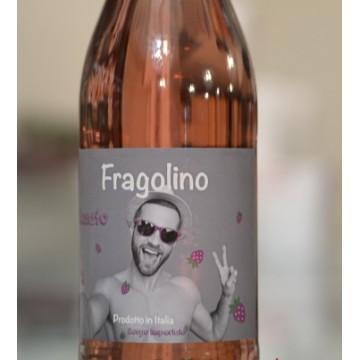 Напиток на основе вина Borgo Imperiale Fragolino Rosato (0,75 л)