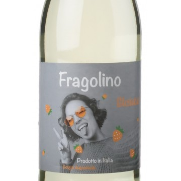 Напиток на основе вина Borgo Imperiale Fragolino Bianco (0,75 л)