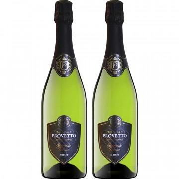Игристое вино Felix Solis Provetto Bianco Brut (0,75 л)
