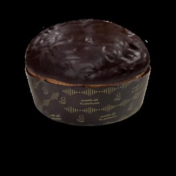 Панеттоне Santangelo с кремом-какао (900 г)