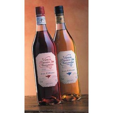 Вино Jean Fillioux Vieux Pineau des Charentes Rose (0,75 л)
