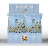 Нутти Arkmen в белом шоколаде (60 г)