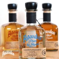 Текила Agavales Premium Anejo (0,75 л)