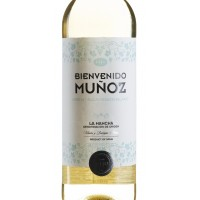 Вино Bienvenido Munoz Airen Sauvignon Blanc (0,75 л)
