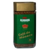 Кофе Alvorada Cafe do Monaco, растворимый (200 г)