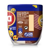 Шоколадная паста Nocilla Chocoleche (190 г)