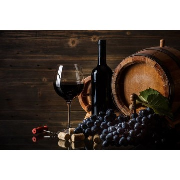 Вино Casa Santos Lima Lab Sweet (0,75 л)