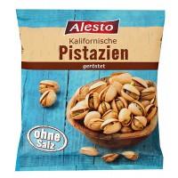 Фисташки Alesto без соли (250 г)