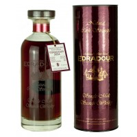 Edradour Ibisco Sherry 2004 Tube (0,7 л)